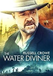 WATER DIVINER WATER DIVINER