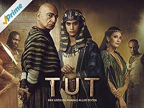 TUT - Der Größte Pharao Aller Zeiten - Staffel 1