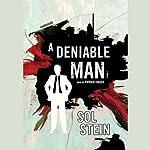 A Deniable Man | Sol Stein