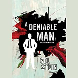 A Deniable Man Audiobook