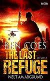 The Last Refuge - Welt am Abgrund