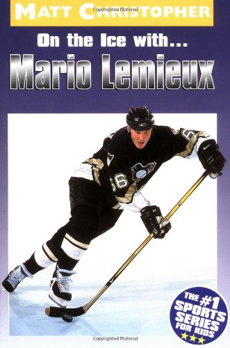 On the Ice with... Mario Lemieux (Shelf Ice compare prices)