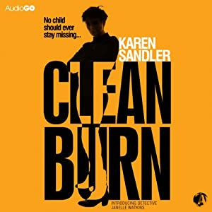 Clean Burn | [Karen Sandler]