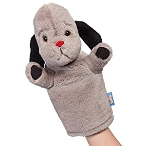 Sweep Hand Puppet