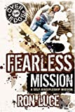 Fearless Mission: A Self-Discipleship Mission (Over the Edge) (0781444144) by Luce, Ron