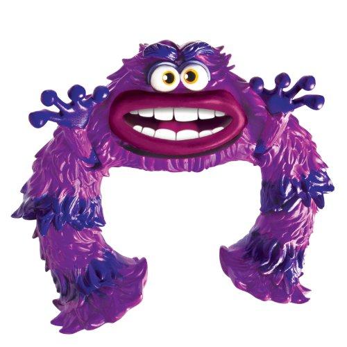 Monsters University - Scare Majors Figure- Art