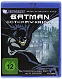 DVD Cover 'Batman - Gotham Knight [Blu-ray]