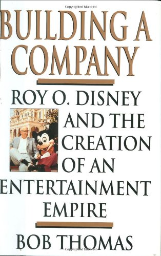 http://www.amazon.com/Building-Company-Creation-Entertainment-Empires/dp/0786862009/ref=sr_1_1?ie=UTF8&s=books&qid=1274701953&sr=1-1
