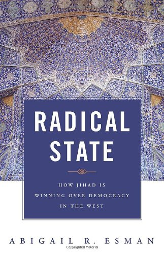 Radical State: How Jihad Is Winning Over Democracy in the West (Praeger Security International)