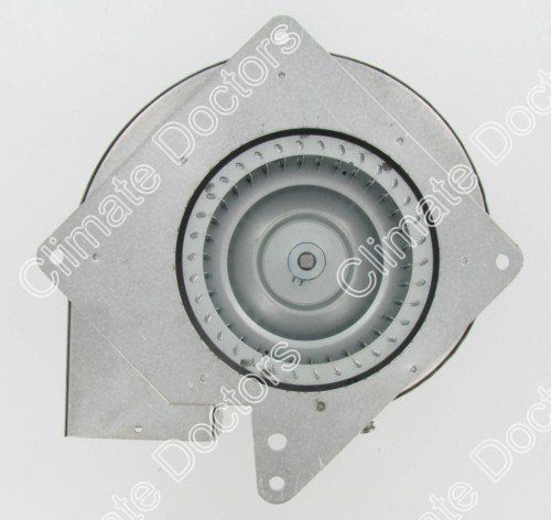Goodman Inducer Blower Motor B1859005 B0012tqooy Small