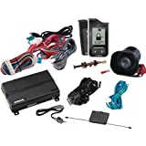 Python 991 Responder LC3 SST Security/Remote Start System