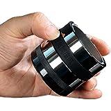 SUPERBASS Mini Altavoz Bluetooth con lector de tarjeta de memoria, radio y manos libres