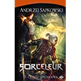 Sorceleur 2: L&#39;pe De La Providenceby Andrzej Sapkowski