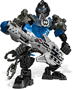 LEGO HERO FACTORY stringer 6282 [parallel import goods] (japan import)