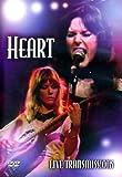Heart - Live Transmissions [UK Import]