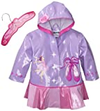 Kidorable Rain Coat - Ballet-12-18 Months