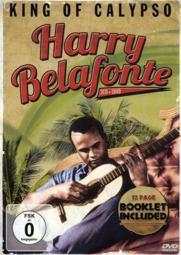 Harry Belafonte - King Of Calypso - Zortam Music