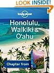 Lonely Planet Honolulu, Waikiki & Oah...