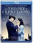 The Theory Of Everything [Blu-ray] [2...