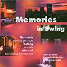 Memories in Swing