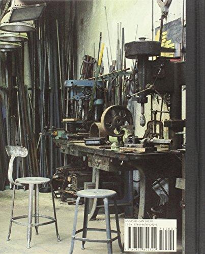 Libro Vintage Industrial: Living With Machine Age Design ...  Libro Vintage I...
