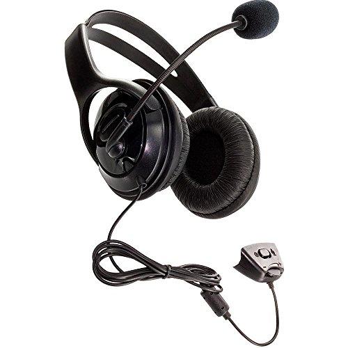 4X Headset Headphone with Microphone MIC for Microsoft Xbox