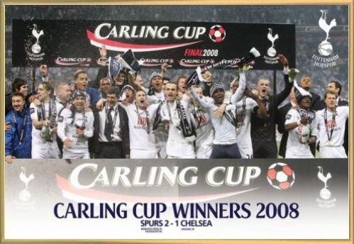 1-art1-poster-squadra-di-calcio-del-tottenham-hotspur-fc-the-carling-cup-winners-2008-9144-x-24-cm-x