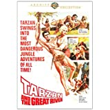 Tarzan And The Great River (1967) ~ Mike Henry