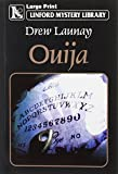 Drew Launay Ouija (Linford Mystery Library)