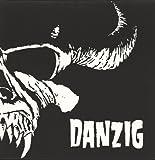 Danzig S/T Self Titled LP Vinyl Album (Picture Disc)