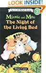 Minnie And Moo: The Night Of The Livi...