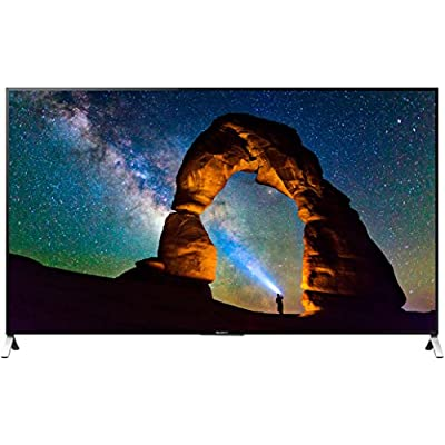 Sony Bravia KD-65X9000C 165cm (65 inches) 4K Ultra HD 3D LED TV