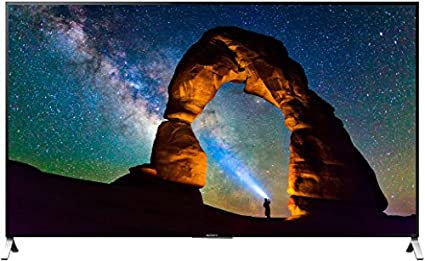 Sony KD-65X9000C 65 Inch 4K Ultra HD Smart LED TV