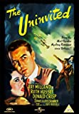 The Uninvited [1944] [DVD]