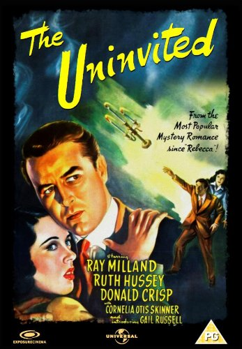 The Uninvited (1944) Special Edition [DVD]