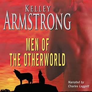 Men of the Otherworld | [Kelley Armstrong]