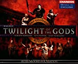 Wagner: Twilight of the Gods Reginald Goodall