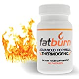 Fat Burn Thermogenic Slimming Weight Loss Capsulesby Slimming Ministry