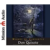 Don Quixote - Audiobook: Abridged