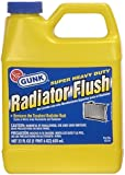 Motor Medic by Gunk C2124 Super Heavty Duty Radiator Flush - 22 oz.