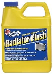 Motor Medic by Gunk C2124 Super Heavty Duty Radiator Flush - 22 oz.