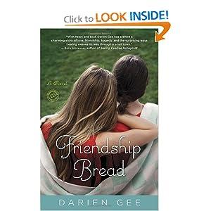 Friendship Bread - Darien Gee