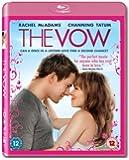 The Vow (Blu-ray + UV Copy) [2012]