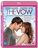 Image de The Vow [Blu-ray] [Import anglais]