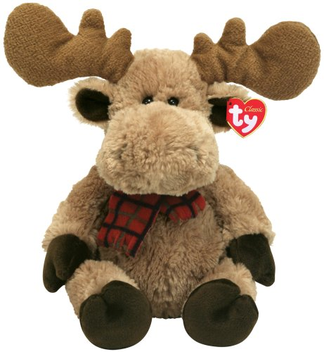 Lodges - Moose - Buy Lodges - Moose - Purchase Lodges - Moose (Ty, Toys & Games,Categories,Stuffed Animals & Toys,Animals)