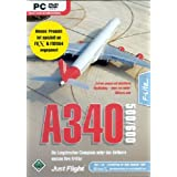 "Flight Simulator X - A 340-500/600von ""Software Discount 99"""