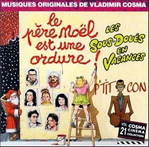 Original Soundtrack), Les Sous Doues - Le Pere Noel/Les Sous Doues