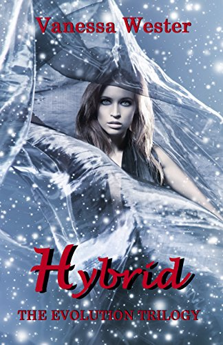 Hybrid by Vanessa Wester ebook deal