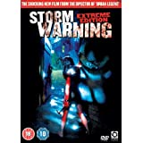 Storm Warning [DVD]by Nadia Fares