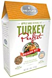 Fire & Flavor Turkey Perfect Brining Kit, Apple Sage